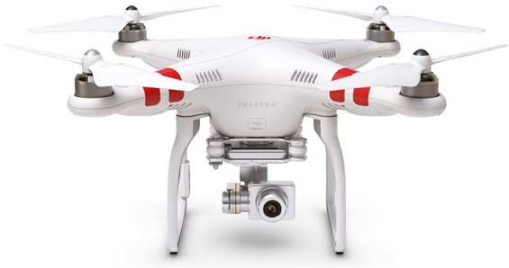 Phantom 2 Vision+ Version 3.0 Quadcopter Drone Flying 14.0 Megapixel Camera *FREE SHIPPING*