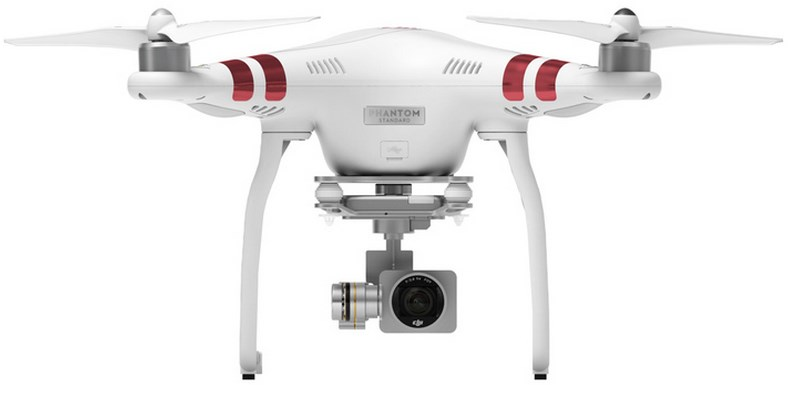 Phantom 3 Standard Quadcopter Drone with 2.7k Video Camera *FREE SHIPPING*