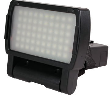 DL-SL60 LED Light Attachment for Flash / Speedlites *FREE SHIPPING*