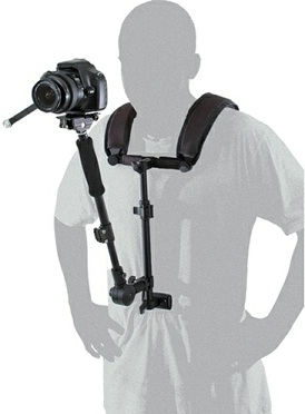 V9 HDSLR Harness Style Support *FREE SHIPPING*