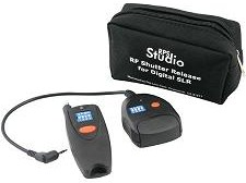 RS-RT04/D90 Wireless Remote Release Set For Nikon D90 & D5000 Digital SLR *FREE SHIPPING*