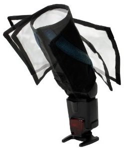 ROGUERESM FlashBender Positionable Reflector - Small *FREE SHIPPING*