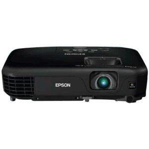 Powerlite 1221 Multimedia Projector