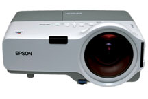 Powerlite 400w Multimedia Projector