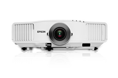 PowerLite 4100 Multimedia Projector