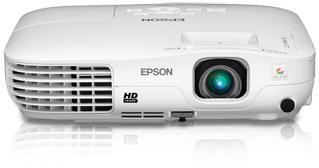 Powerlite Home Cinema 705hd Projector