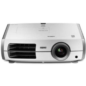 PowerLite Home Cinema 8350 Projector
