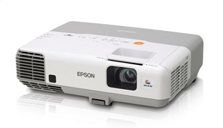 PowerLite 915W Multimedia Projector