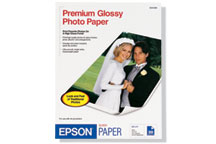 Premium Glossy Photo Paper, Borderless, 4\&Quot; X 6\&Quot;