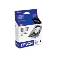 T034120 - Photo Black Ink Cartridge For Epson Stylus 2200