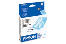 Epson Light Cyan Ink Cartridge...