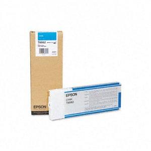 T606200 220 Ml Cyan Ultrachrome Ink Cartridge