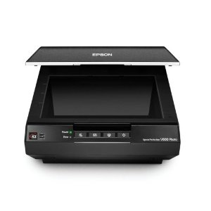 Perfection V600 Photo Scanner