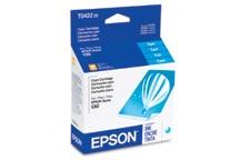 Epson Cyan Ink Cartridge...