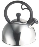 Classic Sonoma Kettle 2.5qt. Whistling Kettle, Model #50122