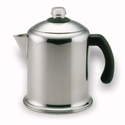 Classic Series Yosemite 8 Cup Percolator, Model #50124