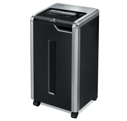C-325Ci Jam Proof Cross-Cut Shredder