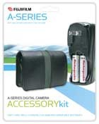 Accessory Starter Kit For Finepix ASeries Digital Cameras