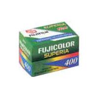 Ch 135-24 Superia Color Print Film (400 Asa)