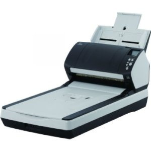 FI-7260 Document Scanner