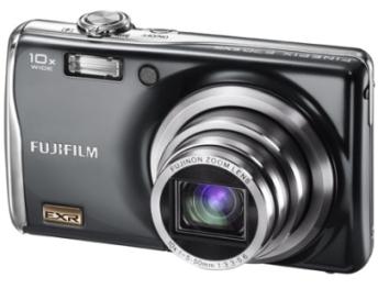 Finepix F70EXR 10.0 EXR Megapixel, 10x Wide Angle Optical Zoom, 2.7 Inch LCD Screen Digital Camera - Gun Metal *FREE SHIPPING*