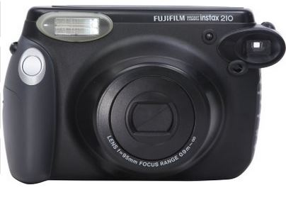 INSTAX 210 Instant Photo Camera *FREE SHIPPING*