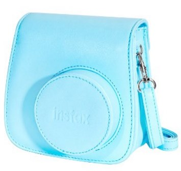 Groovy Camera Case for Instax Mini 8 Camera - Blue *FREE SHIPPING*