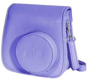 Groovy Camera Case for Instax Mini 8 Camera - Grape *FREE SHIPPING*