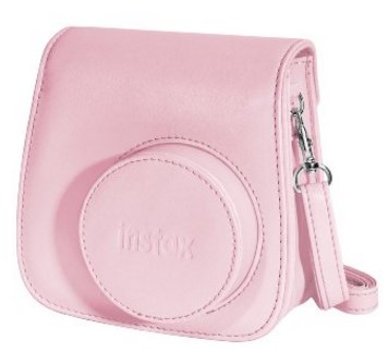 Groovy Camera Case for Instax Mini 8 Camera - Pink *FREE SHIPPING*