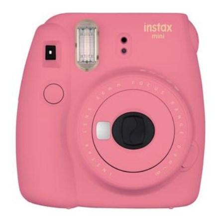 Instax Mini 9 Instant Camera - Flamingo Pink *FREE SHIPPING*
