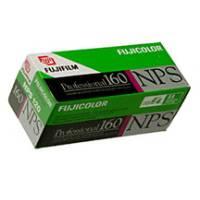 Nps 135-36 Pro Color Print Film (160 Asa)