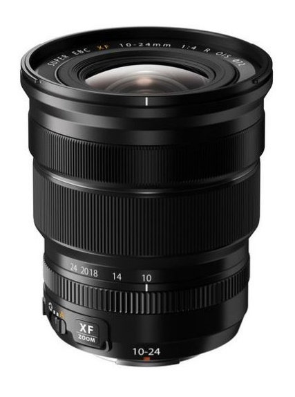 XF10-24mm F4 R OIS Wide Zoom Lens  *FREE SHIPPING*