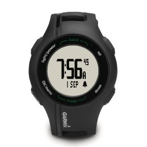 Approach S1 Waterproof Golf GPS Watch