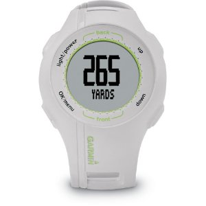 0100093201 Approach S1W GPS Golf Watch
