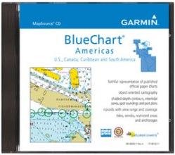 Mapsource Bluechart Americas