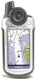 Colorado 400c, Handheld Mapping GPS Receiver With Preloaded Coastal Charts & Worldwide Basemap With Imagery *FREE SHIPPING*