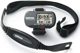 Forerunner 301 GPS Personal Trainer
