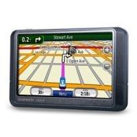 Garmin Nuvi 255wt Text To Speech 4.3inch Lifetime Traffic Updates GPS