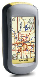 Oregon 200, Handheld Mapping GPS Receiver W/ Built-In Worldwide Basemap *FREE SHIPPING*
