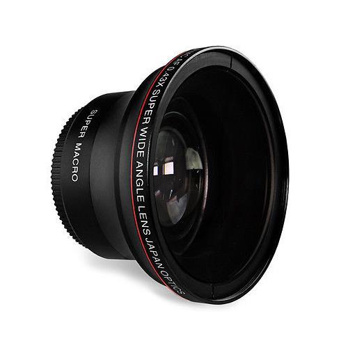 0.43X Wide Angle Lens w/ Macro Portion *FREE SHIPPING*