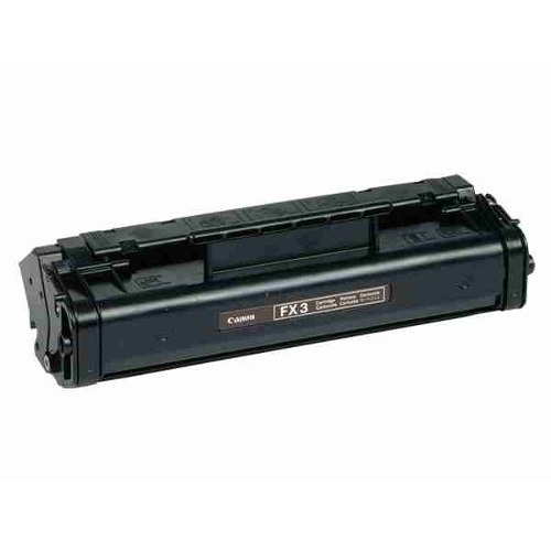 Fx-3 Toner Cartridge (Yield: 2,700 Pages) *FREE SHIPPING*