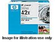 Compatible HP 42x Smart Black Print Cartridge  *FREE SHIPPING*