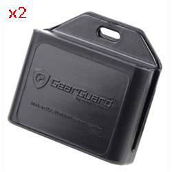 GearGuard Camera Bag Lock - Small - Set of 2 *FREE SHIPPING*