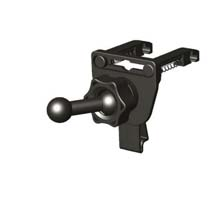 Removable Adjustable Air Vent Mount For Garmin GPS