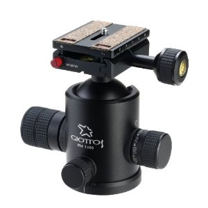 MH1300 Pro Series II Large Ballhead with MH-657 Quick Release System (Arca Swiss Compatible) *FREE SHIPPING*