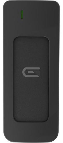 Atom 1TB USB-C 3.1 SSD Drive Black *FREE SHIPPING*