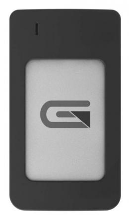 Atom RAID 1TB (2 x 500GB) USB-C 3.1 SSD Drive Silver *FREE SHIPPING*