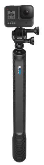 El Grande 38in Extension Pole Fits All GoPro Cameras