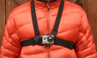 Gchm30 Chest Mount Harness For HD Hero  *FREE SHIPPING*