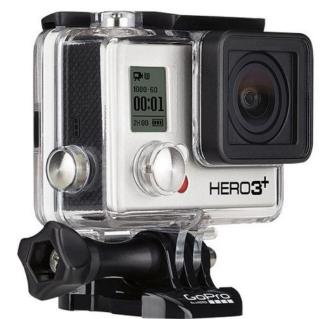HERO3+ Black Edition Camera  *FREE SHIPPING*
